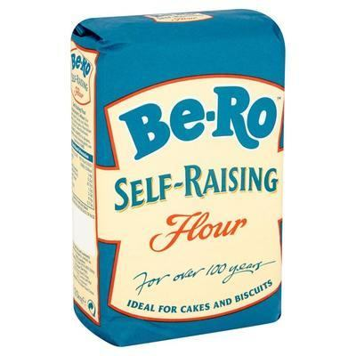 Be-Ro Self-Raising Flour 1.1 kg