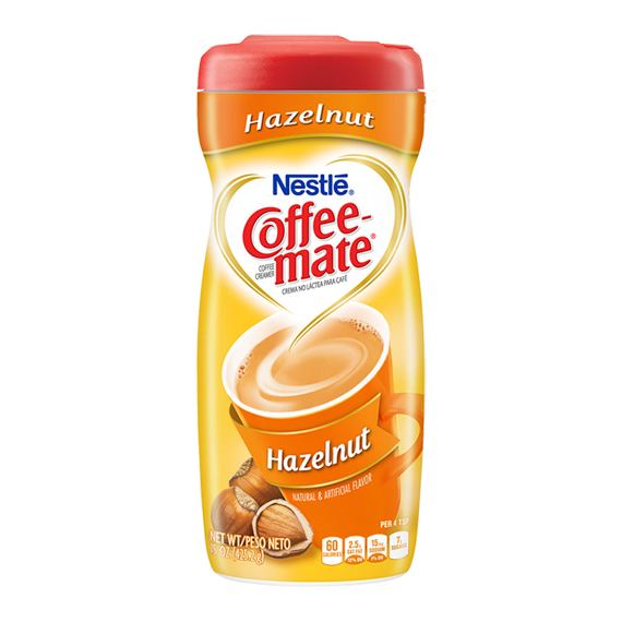 Coffee-Mate Hazelnut 425.2 g