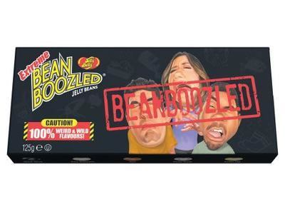 Jelly Belly Jelly Beans BeanBoozled Extreme 125g