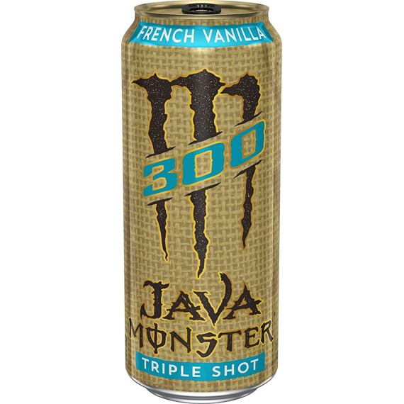 Monster Java 300 Triple Shot French Vanilla 443 ml