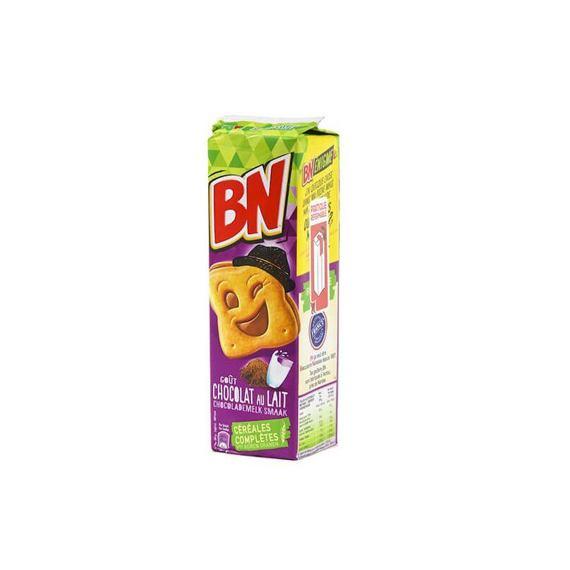 BN Biscuits Milk Chocolate 295 g
