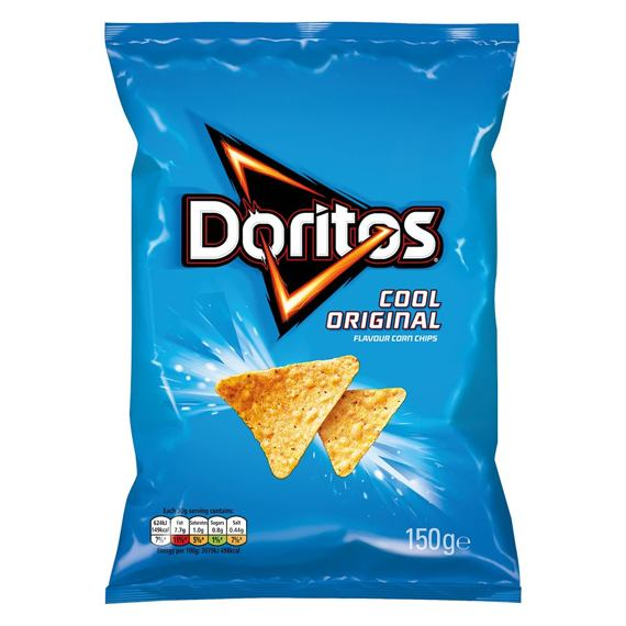 Doritos Cool Original 150 g