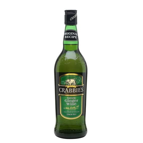 Crabbie's Ginger Wine 700 ml