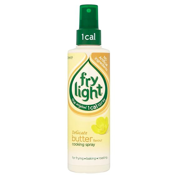 Frylight Butter Cooking Spray 190 ml