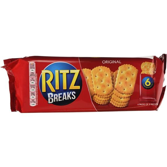 Ritz Original Breaks 190 g