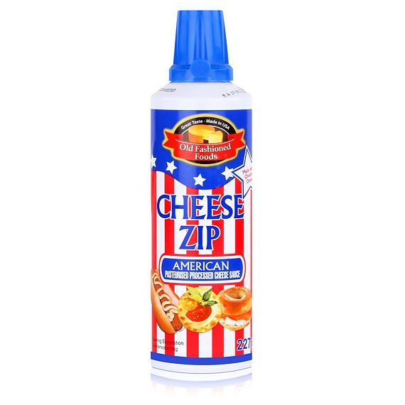 Cheese Zip 227 g