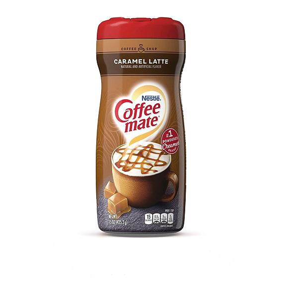Coffee-Mate Caramel Latte 425.2 g