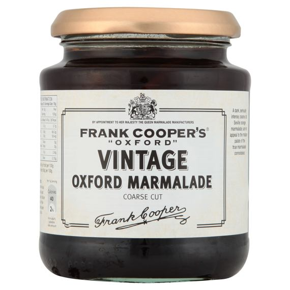 Frank Cooper's Oxford Vintage Oxford Marmalade 454 g