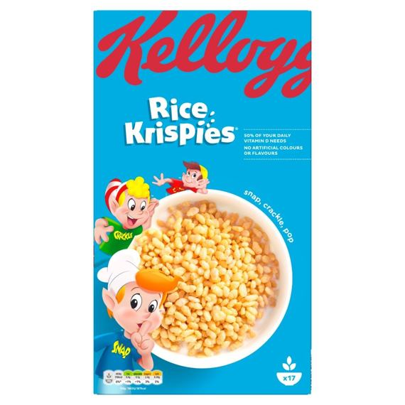 Kellogg's Rice Krispies 510 g