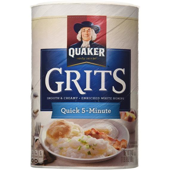 Quaker Grits Quick 5-Minute 680 g