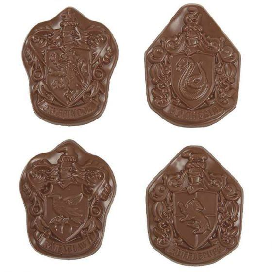 Harry Potter Chocolate Crests 28 g