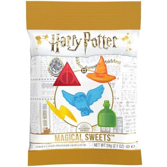 Harry Potter Magical Sweets 59 g