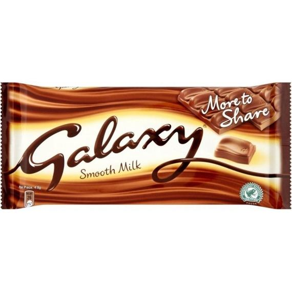 Galaxy Smooth Milk 200 g
