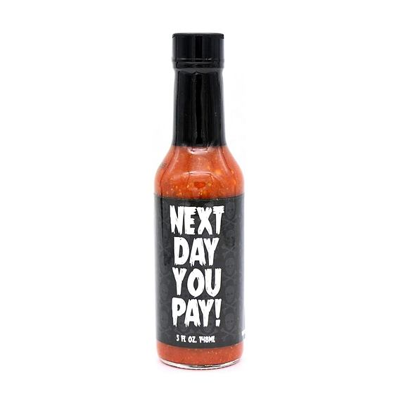 Next Day You Pay! 148 ml