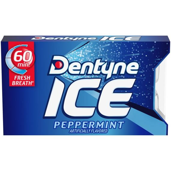 Dentyne Ice Peppermint 16 ks 24 g