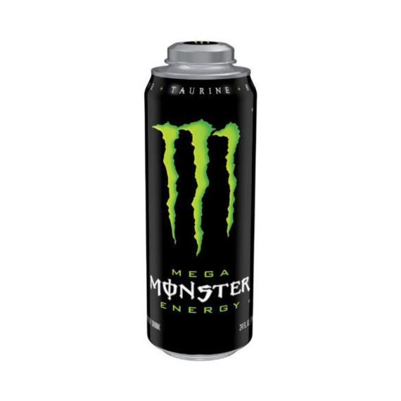 Monster Mega 710 ml